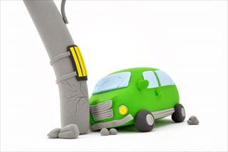 交通事故後の施術自己負担額について